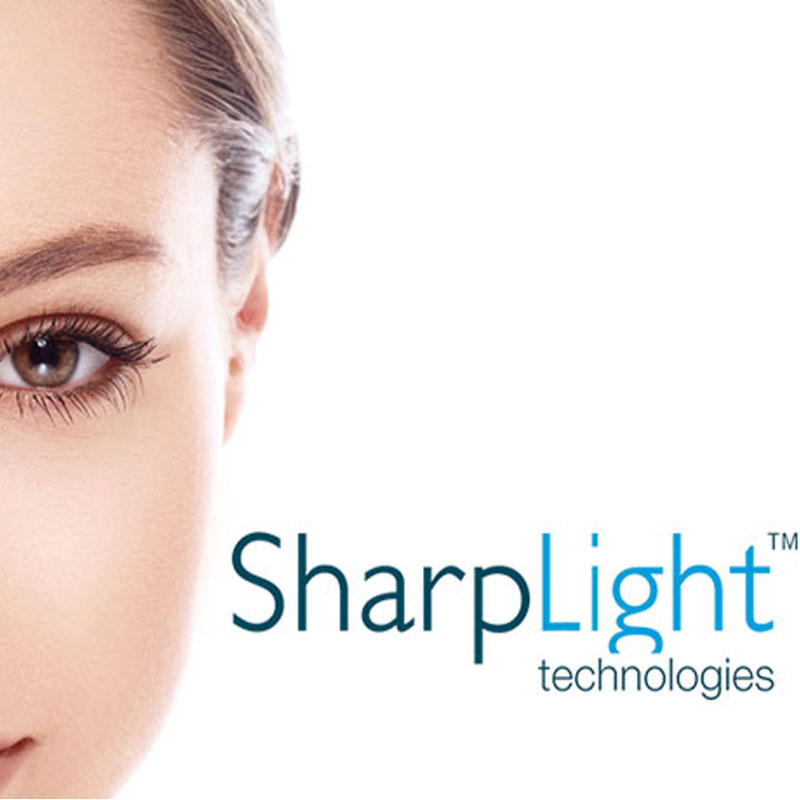 Инфо SharpLight Technologies